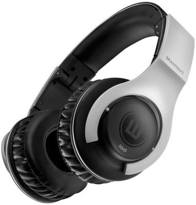Brainwavz HM9 Wired Headphones