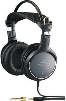 JVC Ha-Rx700 Deep Bass Headphones Headphones