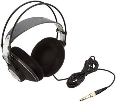 Akg Pro Audio K612Pro Reference Studio Headphone Headphones