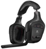 Logitech Wireless Gaming Headset G930 Wi...