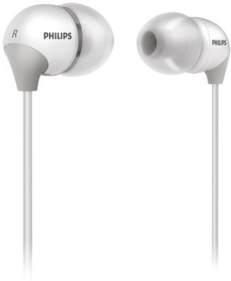 Philips In-Ear Headphones Music Colors She3581/28 () Wired Headphones