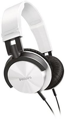 Generic Philips Shl3000 Dj Monitoring Style Headband Headphones Shl3000 Headphones
