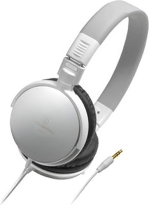 Audio Technica Audio Technica Ath-Es7 Wh | Portable Headphones (Japan Import) Headphones