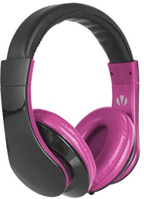 Vivitar Vhp20154-Pnk Infinite Studio Headphones Headphones