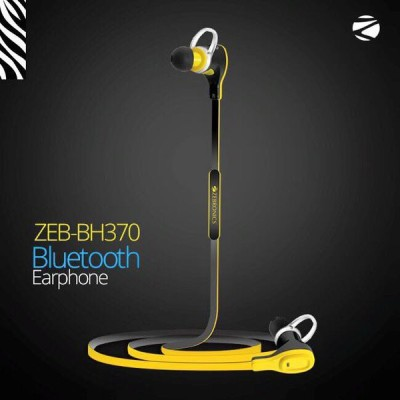 Zebronics BH370 Wireless Bluetooth Headset
