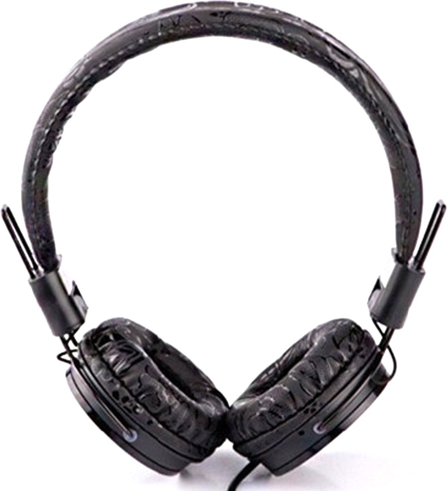 Unix Artzy UX -03 Unix Artzy UX -03 Perfection Tone Quality Headset Wired Gaming Headset With Mic(Black)
