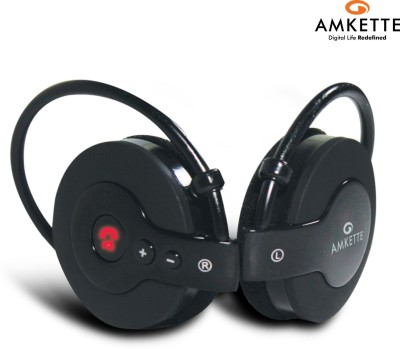 Amkette Trubeats IGO Wireless Bluetooth Headset