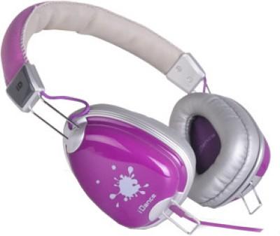 iDance Funky 600 Wired Headset