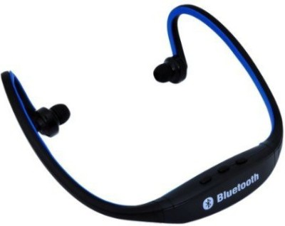 shopAis SMJ7 Wireless Bluetooth Headset