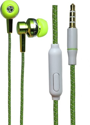 Zoon Super Bass Sound 78 Wired Headset