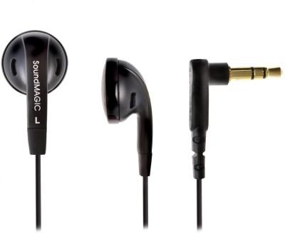 SoundMAGIC EP20 Wired Headset