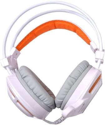 Kemket G900 Wired & Wireless Bluetooth Headset