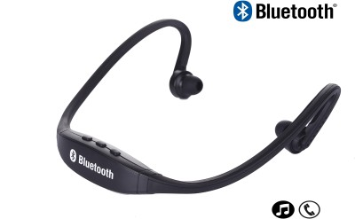 Elite Mkt Bluetooth Sport Music wirelesscvx Wireless Bluetooth Headset