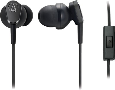 AudioTechnica ATH-ANC33iS QuietPoint Headphones