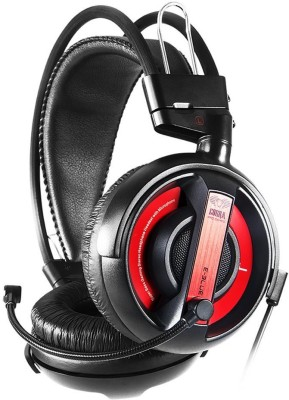 Eblue EHS013RE Wired Headset