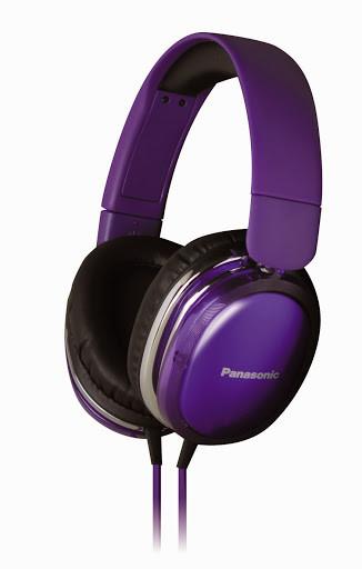 Panasonic RP-HX350ME Wired Headset