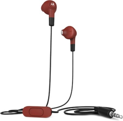 Motorola Lumineers In the Ear Headset