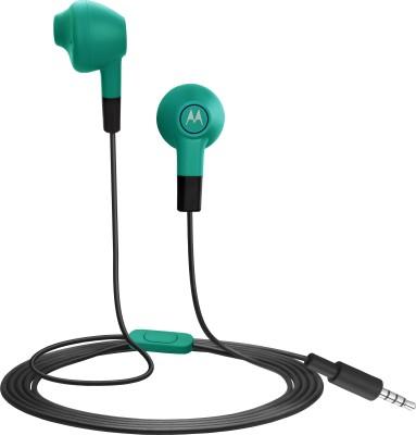Motorola Lumineers Wired Headset