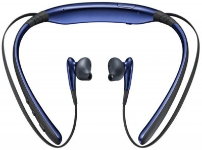 SAMSUNG BG920 Wireless Bluetooth Headset With Mic(Blue)