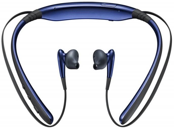 Samsung BG920 Wireless Bluetooth Headset With Mic(Blue)