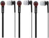 Chevron Groove Street B3 Wired Headset W...