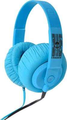 iDance SDj 650 Wired Headset