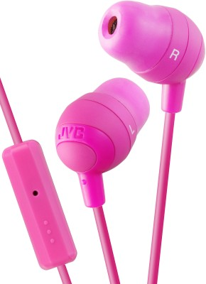 JVC HA-FR37-P Wired Headset