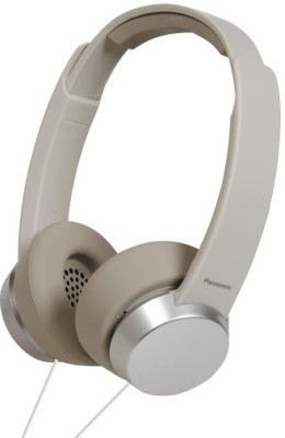 Panasonic RP-HXD3WE-W Wired Headset