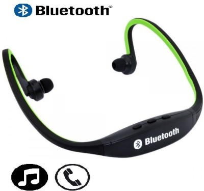 Elite Mkt Bluetooth Music Sport wireless ncv Wireless Bluetooth Headset