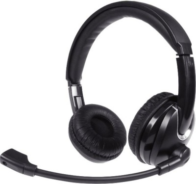 Iball Upbeat D3 With Mic Wired Headset