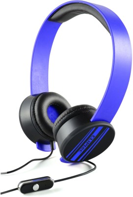 Cliptec BMH832BL Urban Remixx - Multimedia Stereo Wired Headset