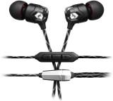 V-Moda Zn 1-Button Wired Headset With Mi...