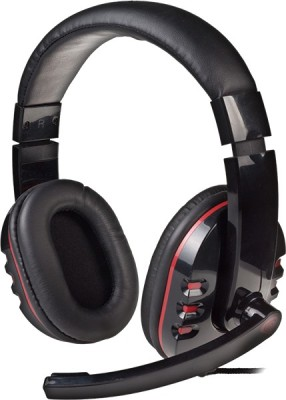 Natec Genesis H11 Over the Ear Gaming Headset
