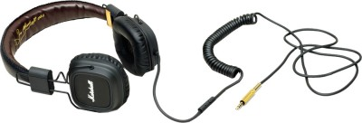 Marshall Major Wired Headset