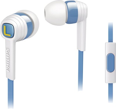 Philips SHE7055AR/00 Wired Headset