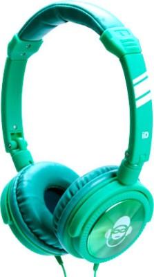 iDance Jockey 600 Wired Headset