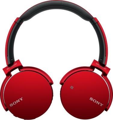 Sony MDR-XB650BT Extra Bass Wireless Bluetooth Headset