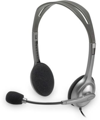 Logitech PN 981-000459 Wired Headset