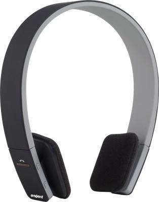 Envent BoomBud ET-BTHD001-BK Stereo Dual Pairing Wireless bluetooth Headphones(Black, On the Ear)