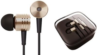 BondBeatz Metal Earphones for Xiaomi Models (HDFE) Wired Headset