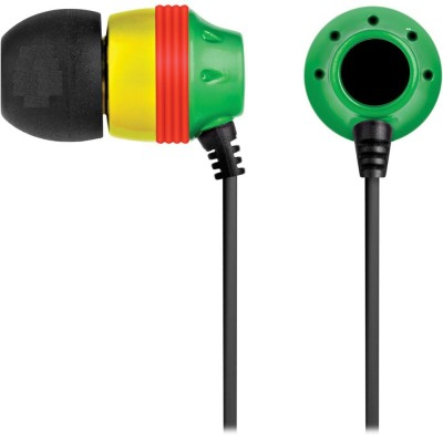 A Connect Z Superem Sound AcZInk AcZ Great Sound AR-174 Wired Headset With Mic(Multicolor)