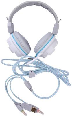 Kemket 8500L Wired & Wireless Bluetooth Headset