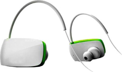 Smart SB50 Smart Aqua Flexi Water Resistant Headset for iPhone / iPad / Tablets and Other Phones