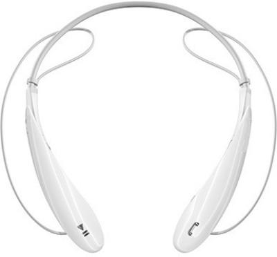 Mobitech HBS-800 Wireless Bluetooth Headset