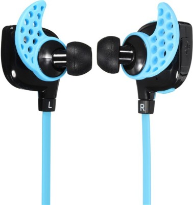 Life Like STN-840 HIGH SOUND QUALITY WITH MIC Wireless Bluetooth Headset