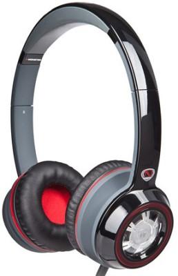 Monster NC MH NTU ON CTU WW Wired Headset