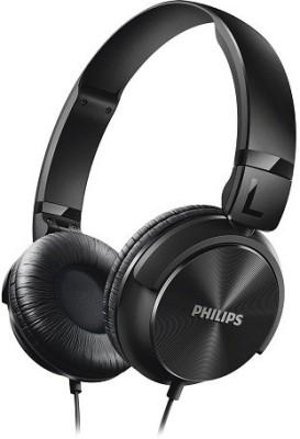 Philips Dynamic Wired Headphone Wired Headset