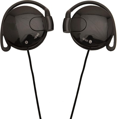 Kewin I-TOUCH Q140 UNIVERSAL HANDSFREE Wired Headset