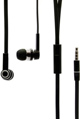 Ubon Big Daddy Bass 31-H Style Universally Compatible with All Smart Phone Wired Headset