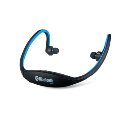 FKU Sports mp3 player supportable 64 GB Wireless Bluetooth Headset With Mic